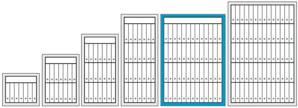 armoire forte ignifuge papier pk 480 bjarstal. Black Bedroom Furniture Sets. Home Design Ideas
