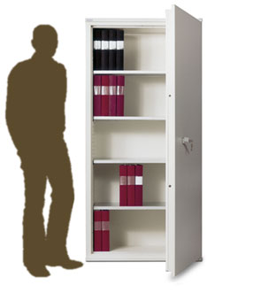 bjarstal propose des armoires ignifuges. Black Bedroom Furniture Sets. Home Design Ideas